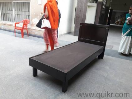 Quikr Single Bed Bangalore