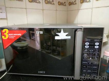 Calgary sale for commercial microwave