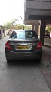 Available Car Dzire Car On Rent For Outstation Trips At