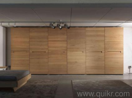 Interior Works Designing And Carpentry