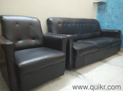 Used Leather Sofa For Sale Bangalore: Online Furniture Shopping