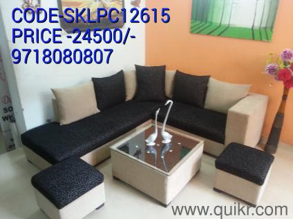 Sofa-Sets India - Buy New or Used Sofa-Sets Online - Home Office