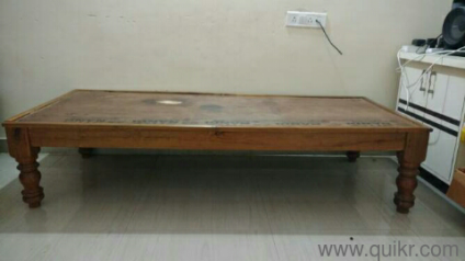 Diwan cot online shopping sell buy diwan cot in india for Old diwan bed