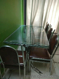 Used Dining Tables Online in NaviMumbai Home Office Furniture