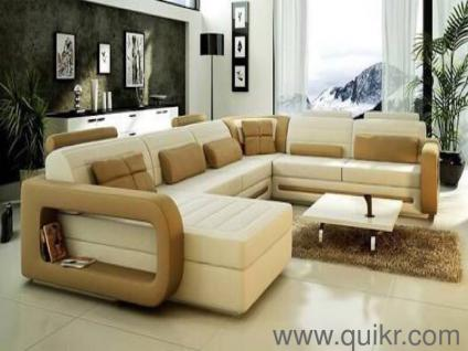 PREMIUM Great C Shape Sofa Set For Great Price: Call 9033440015