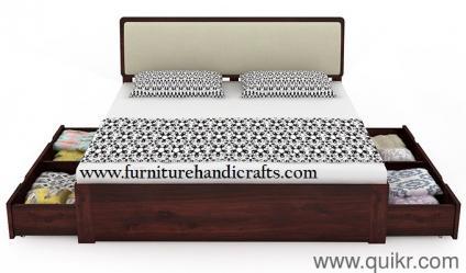 Double Bed Design In Reasonable Price Online Shopping: Sell, Buy Double Bed  Design In Reasonable Price In India   Home U0026 Lifestyle | QuikrDoorstep