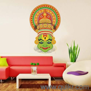 Wall stickers India Buy Home Decor Furnishing Products Online