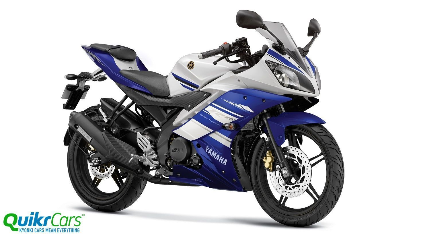 Yamaha r15 v3 spotted testing in indonesia