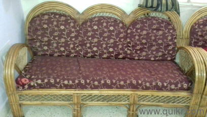 second hand cane sofa set bangalore cane sofa set new never used
