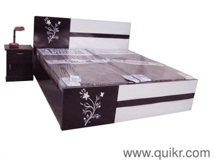 Sofa set olx noida refil sofa for Double bed diwan set